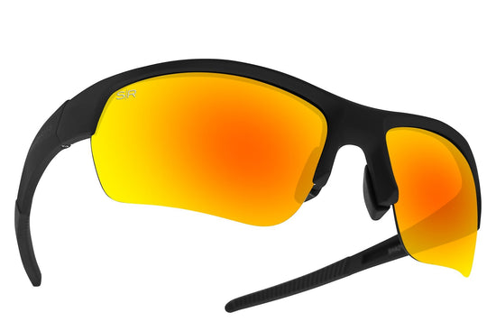 Velocity - Black Sunset Polarized