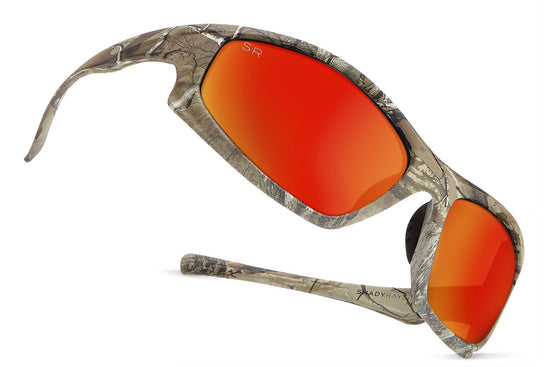 X Series Duo - Realtree Edition : Infrared Polarized + 1 FREE Pair