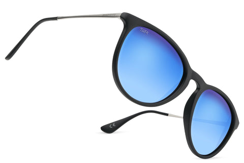 X Series - Blackout Polarized INCOGNITO