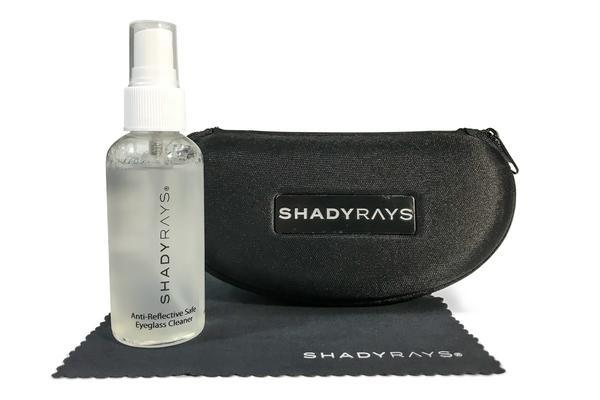 Shady Rays, Lens Protection Kit