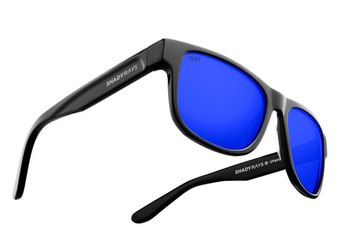 Signature Series - Black Glacier Polarized