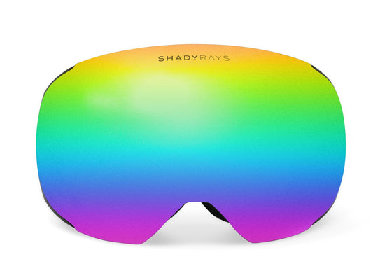 b1806d7116 Snow Goggles - Magnetic Mask System – Shady Rays®