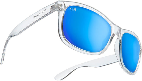 Signature Series - Glacier Ice Polarized