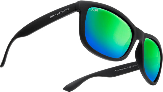 Signature Series - Black Emerald Polarized