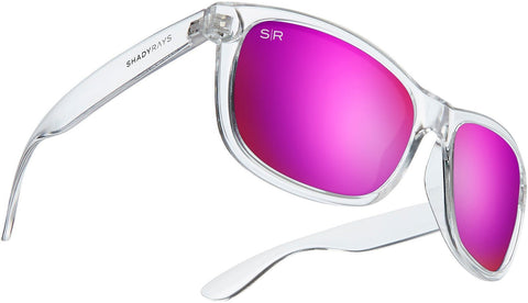 Signature Series - Purple Sunset Ice Polarized