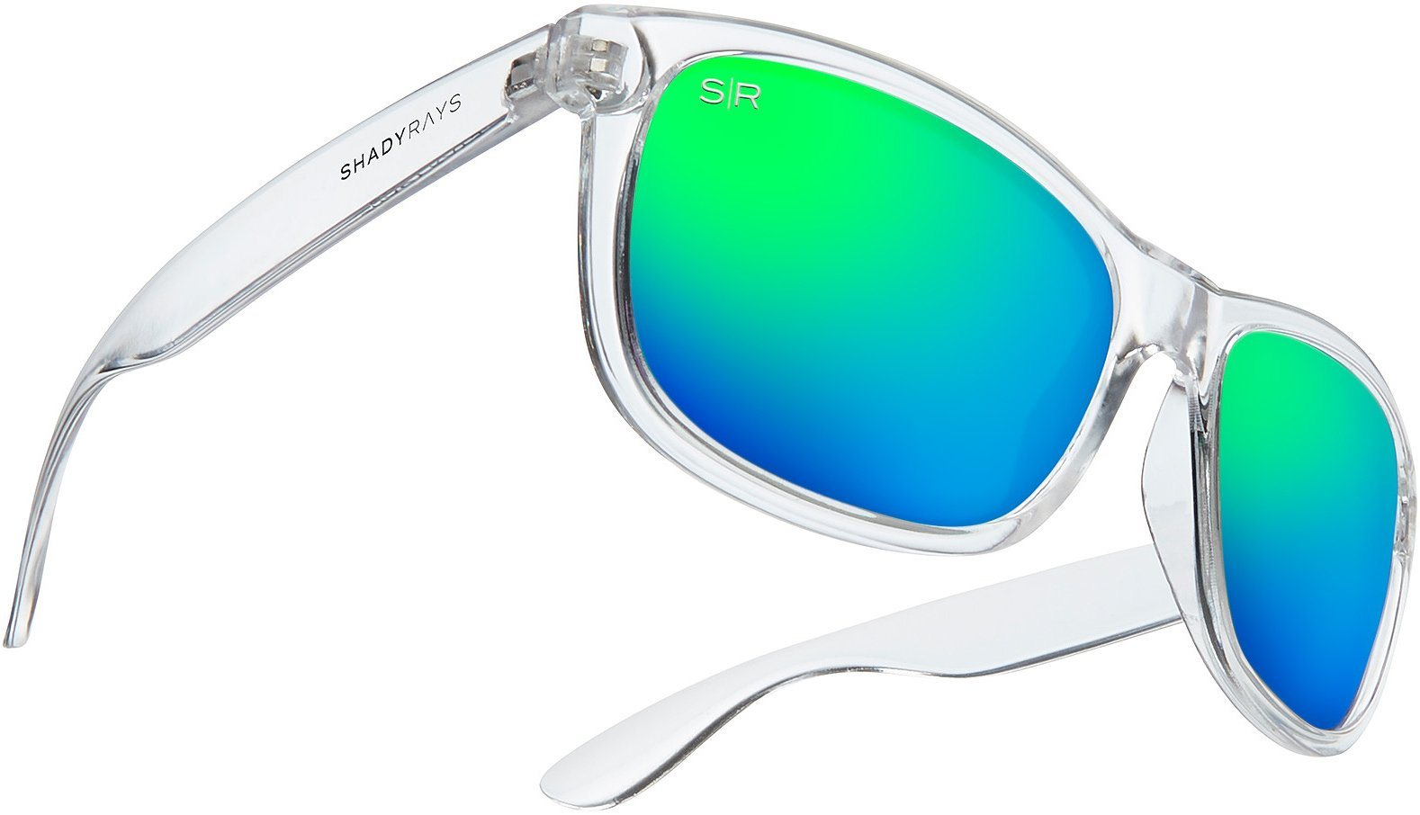 Signature Series - Emerald Ice Polarized