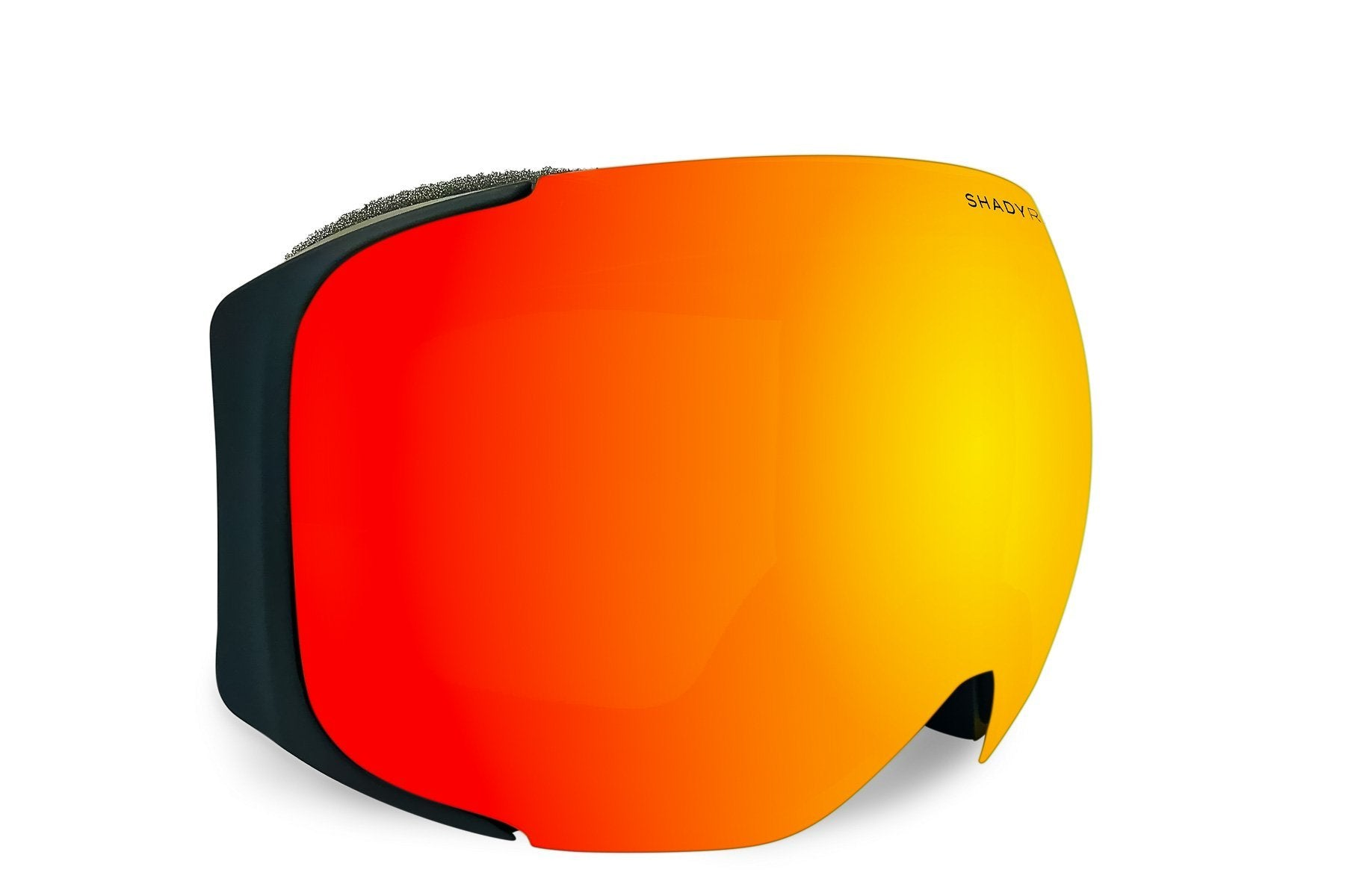 Infrared Edge : Snow Goggle Lens