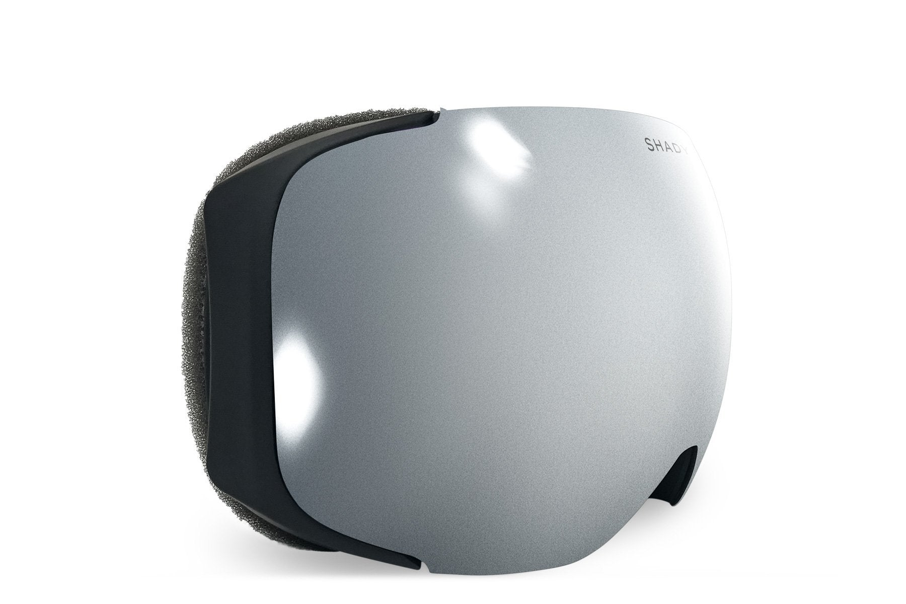Mountain Chrome Polarized : Snow Goggle Lens (Requires Mask System)