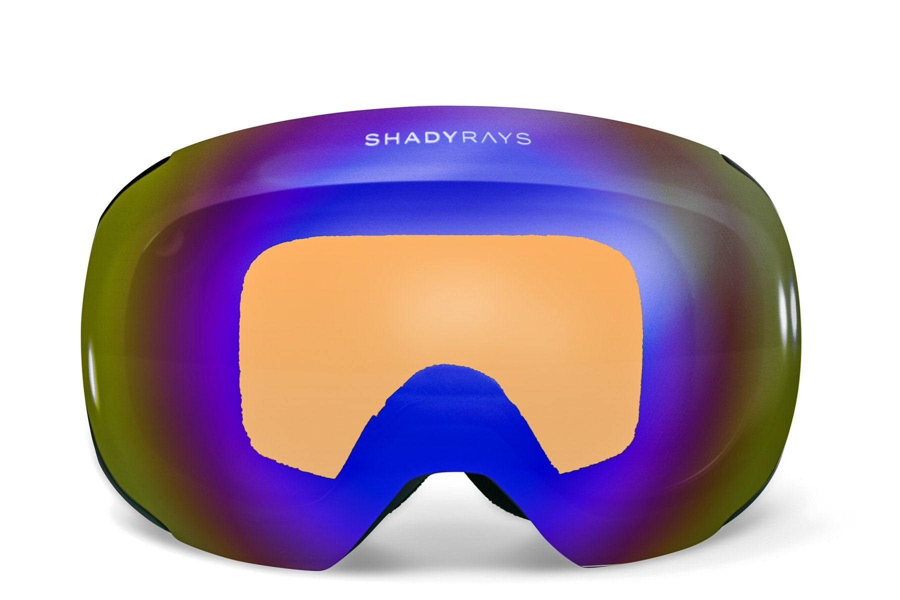 All Weather Essentials + Color Pop : Snow Goggle Bundle