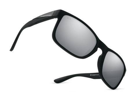 X Series - Black Tank Polarized
