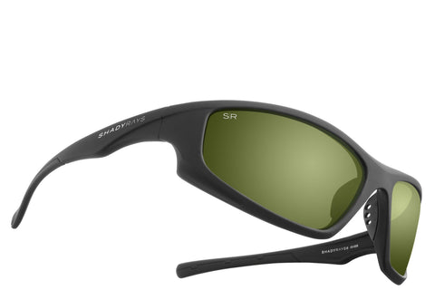 Classic Timber - Deep Timber Polarized