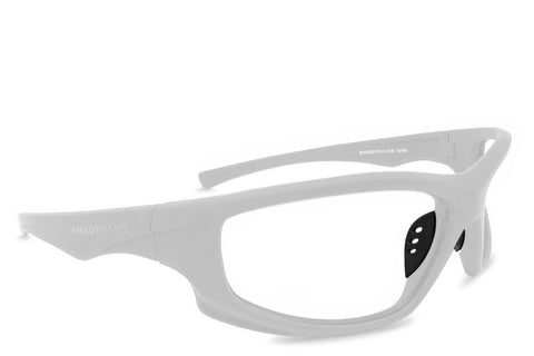 X Series Rx - INCOGNITO Whiteout