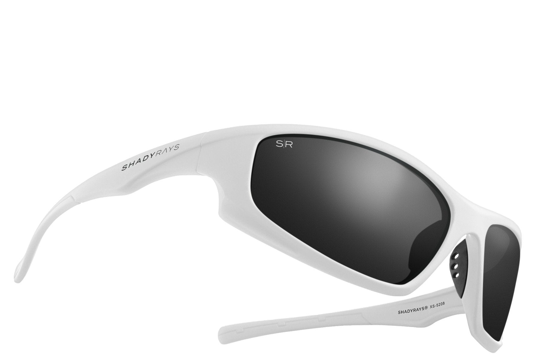 X Series - Whiteout Polarized