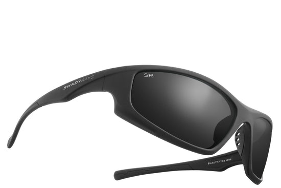 84c16c9eb1e X Series - Blackout Polarized