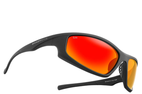 Signature Series - Black Royal Polarized