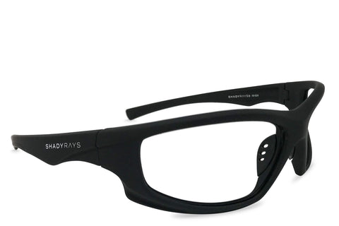 X Series Rx - Original Black