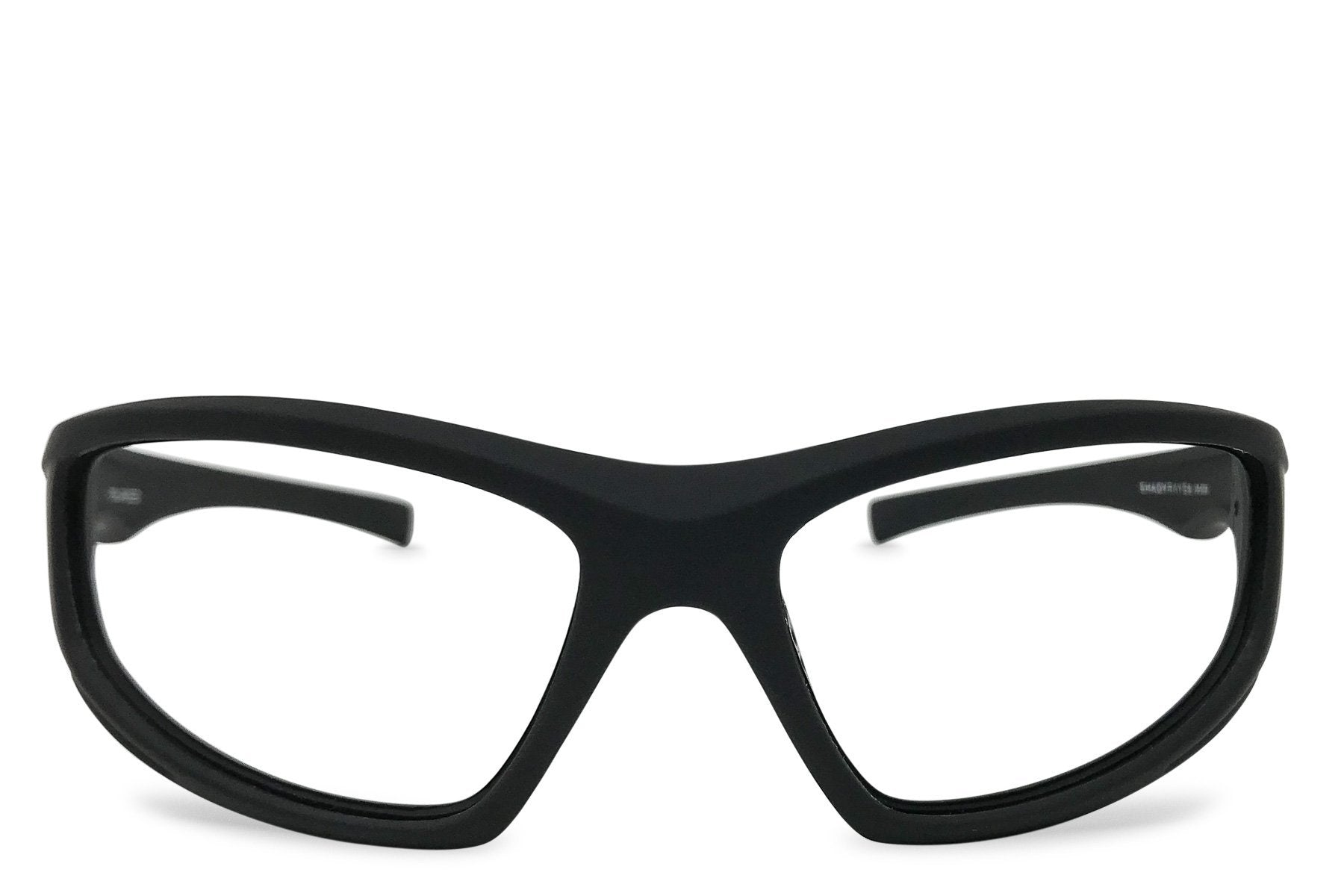 Shady Rays, X Series Rx - INCOGNITO Black Frame