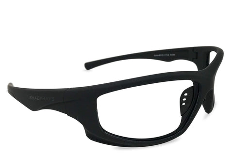 X Series Rx - INCOGNITO Black