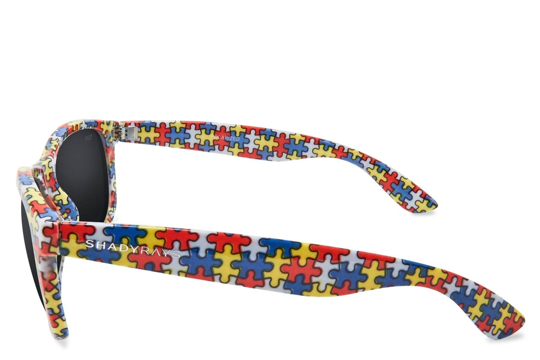 Autism Awareness Edition - Blackout Polarized
