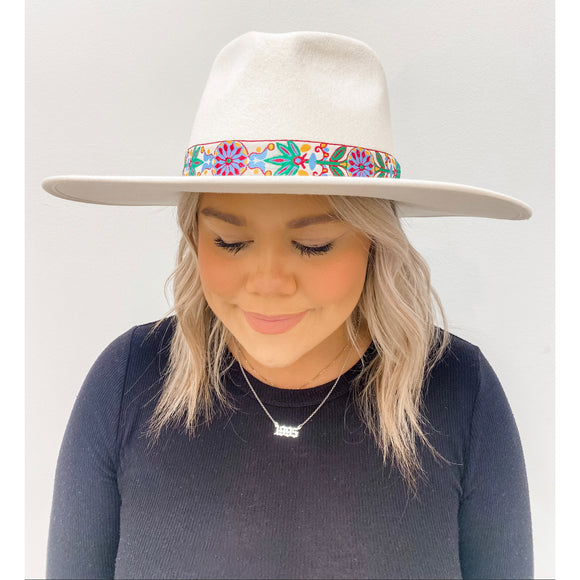 Esther Rancher Hat