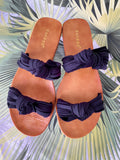 Fullmoon Double Knot Sandals