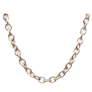 FB In Chains Collar Necklace