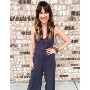 ZS The Mojave Jumpsuit