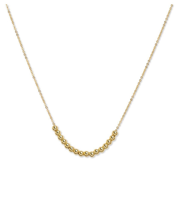 Bracha Camilla Beaded Necklace