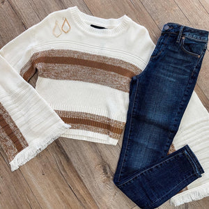 Yvonne Knit Sweater