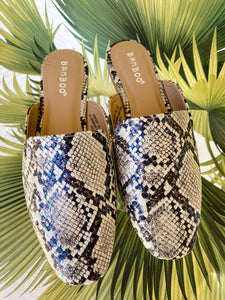 Sweep Snake Mules