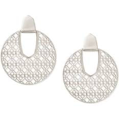 KS Diane Filligree Earrings
