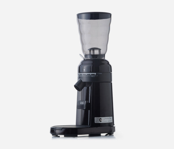 KUDU Coffee: Hario V60 Electric Coffee Grinder