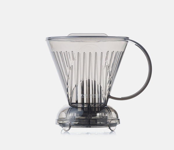 KUDU Coffee: Clever Coffee Dripper