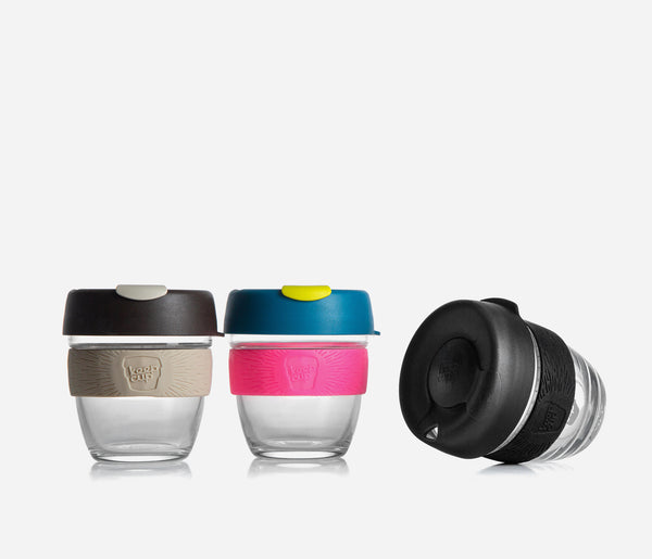 KUDU Coffee: Keepcup Brew 227ml / 8oz