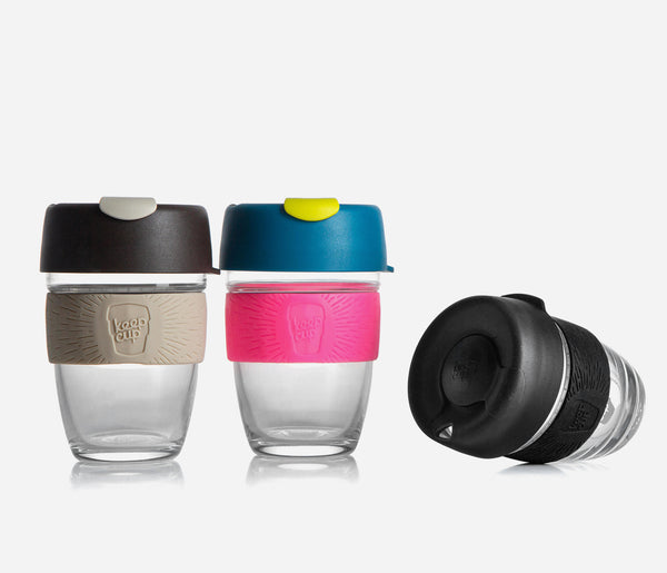 KUDU Coffee: Keepcup Brew 340ml / 12oz