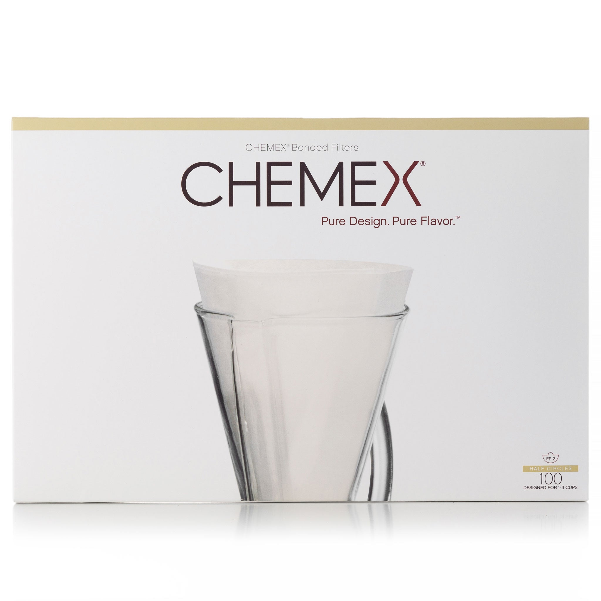 Bonded Filters For Chemex