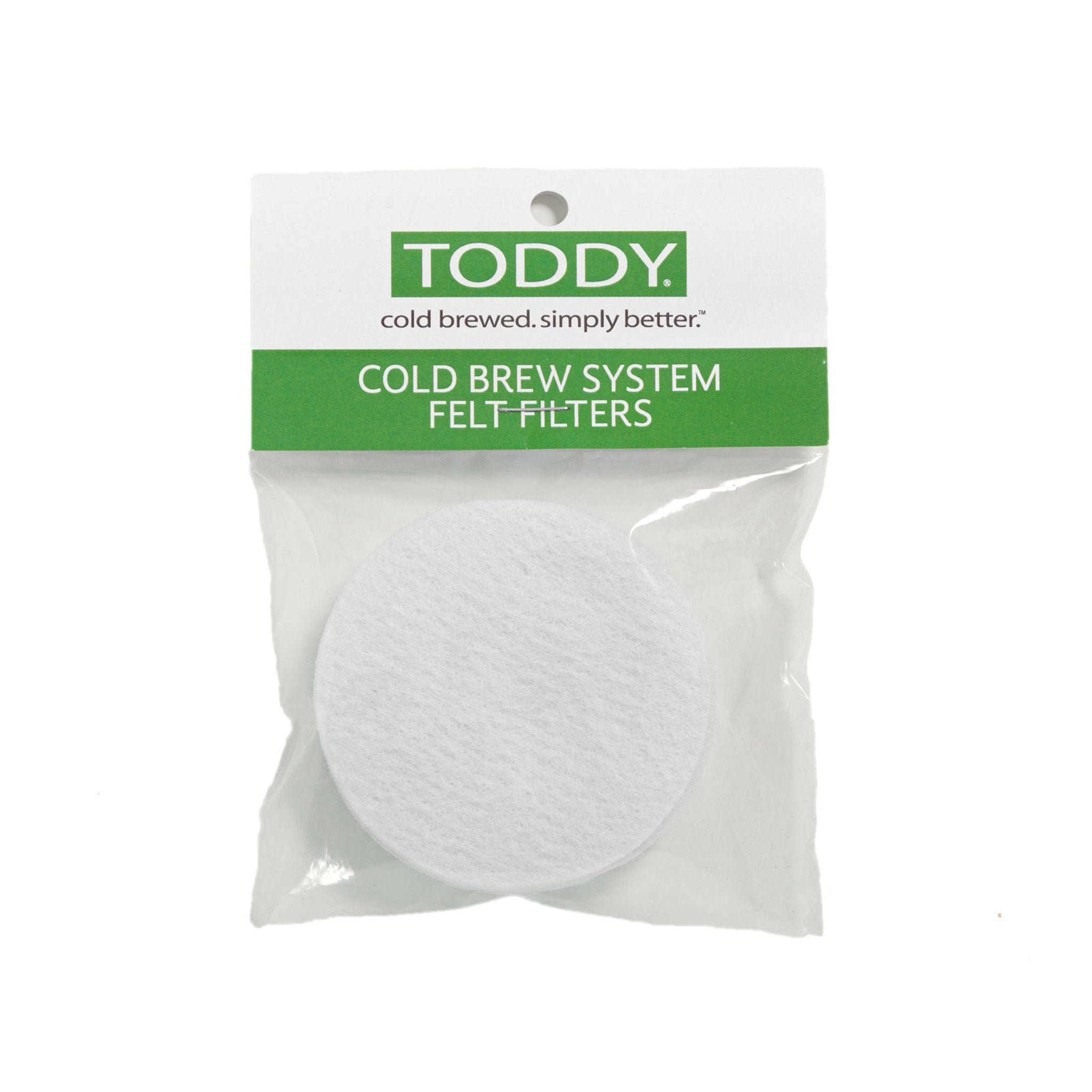 Filter For Toddy Home Cold Brew System