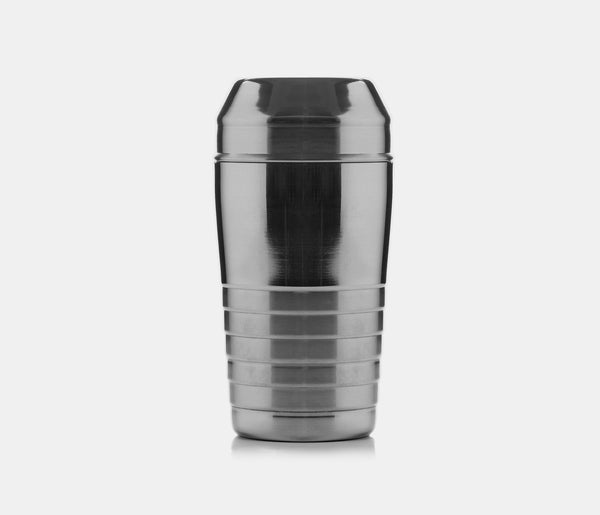 KUDU Coffee: Shaker With Strainer