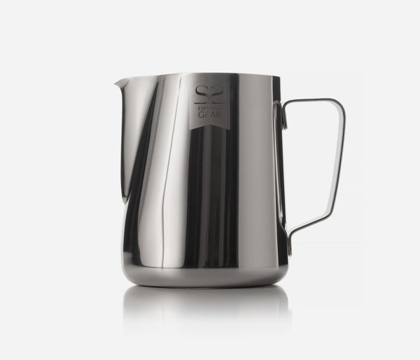 KUDU Coffee: Espresso Gear Milk Pitcher Inox