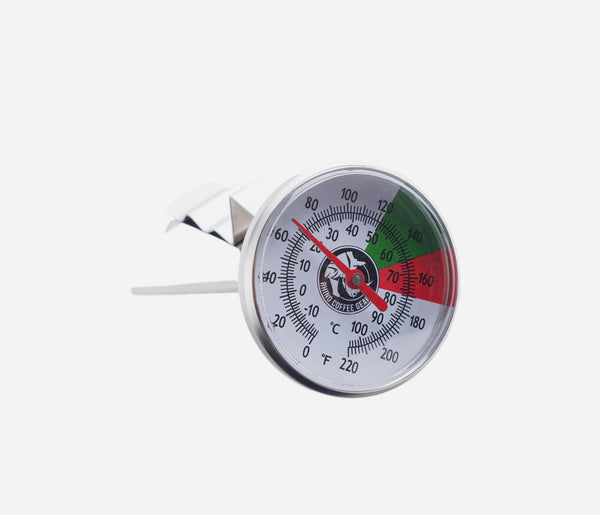 KUDU Coffee: Rhinowares Steam Thermometer 13cm