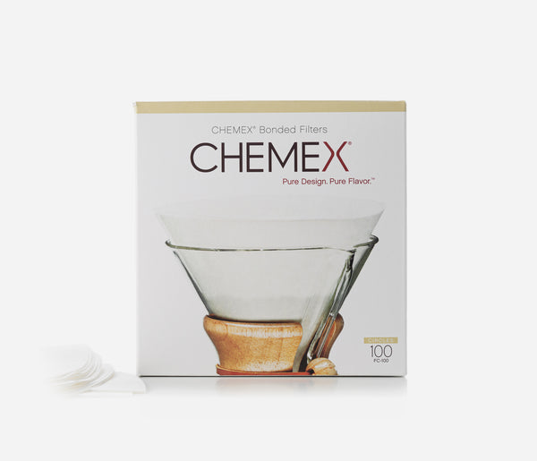 KUDU Coffee: Bonded Filters For Chemex