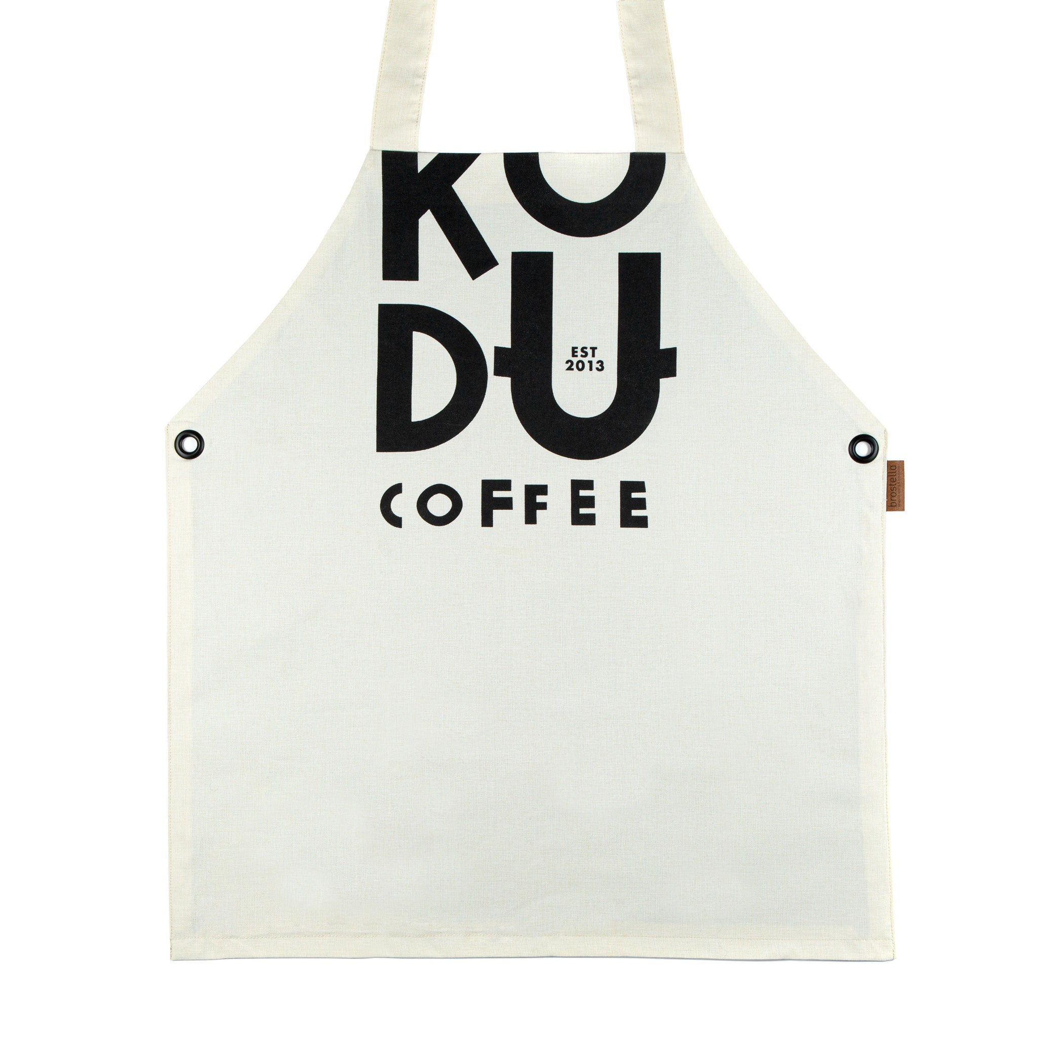 Special Edition Kudu Apron