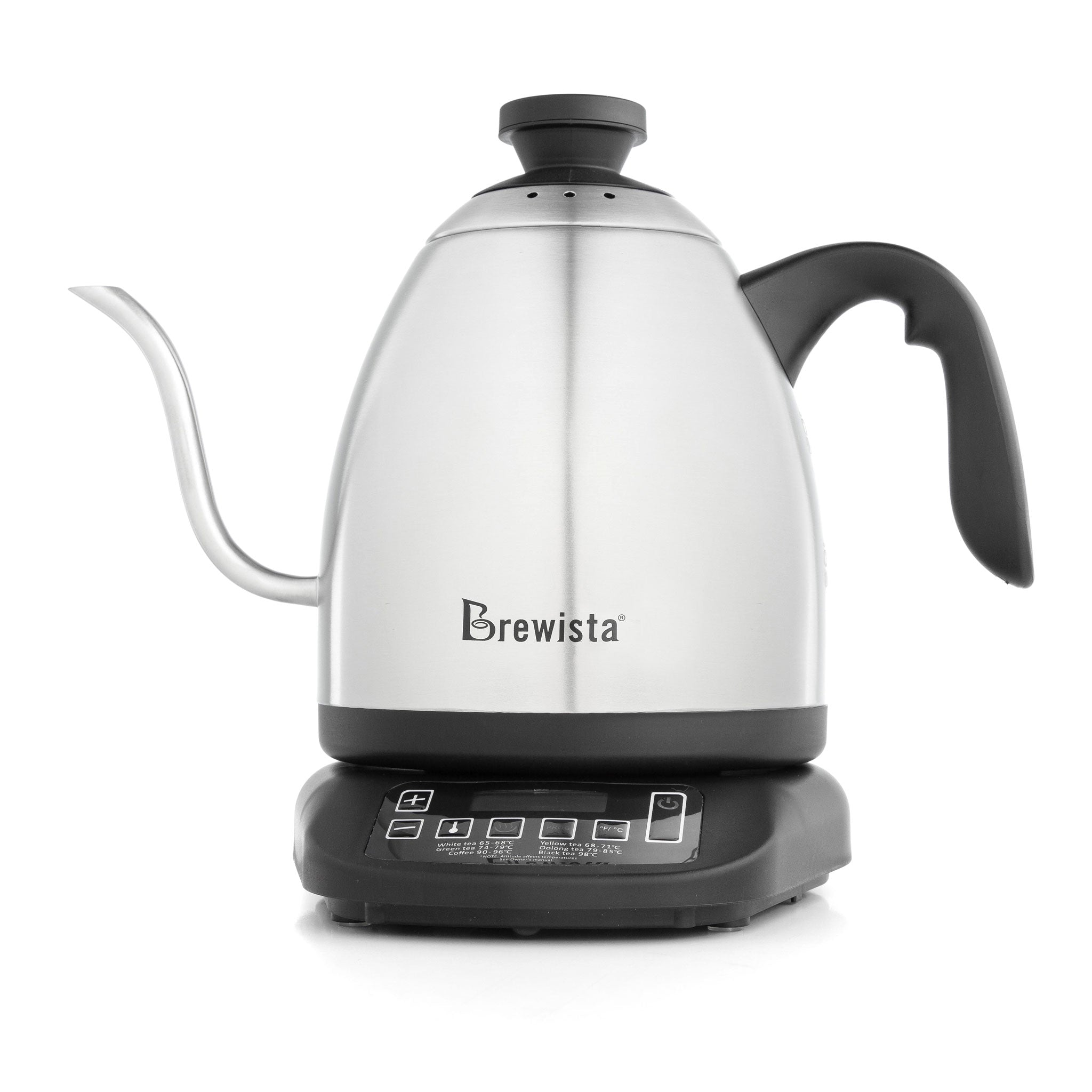 Brewista Smart Pour Variable Temperature Kettle 1.2L