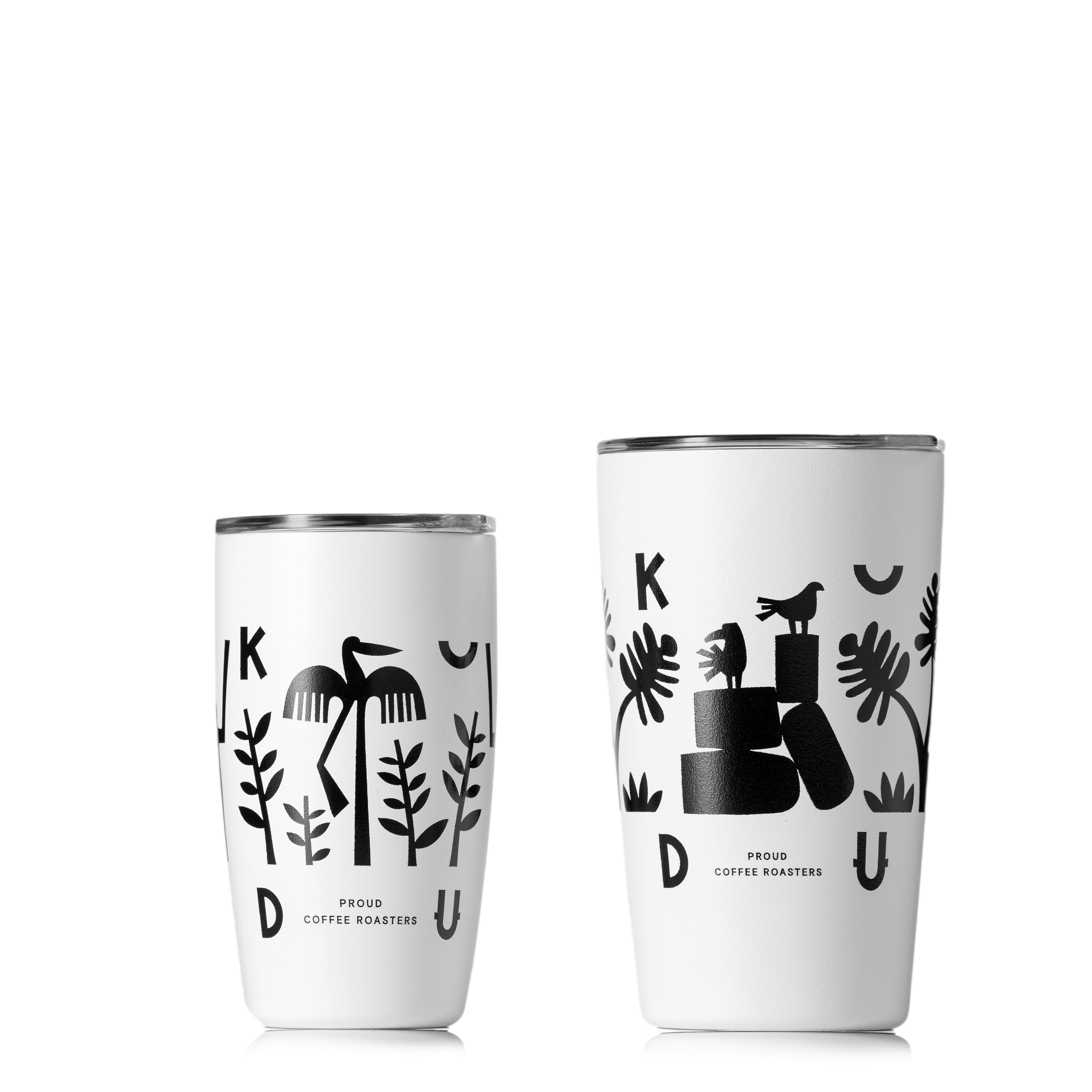 Kudu Tumbler 240ml / 8oz