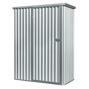 1.5 x 0.78 x 1.9 Gal - Single Hinged door Supplied , delivery and installation