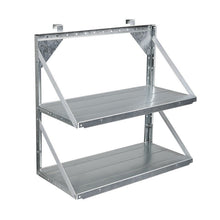 Load image into Gallery viewer, Spacesaver 2 HANGING SHELF Supplied, Delivery and installation