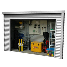 Load image into Gallery viewer, 3.65 x 1.1 x 2.34 Premium Shed Roller Door Supplied, Delivery and Installation