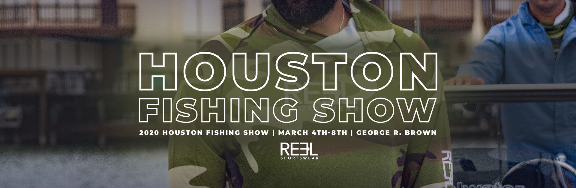 Houston Fishing Show