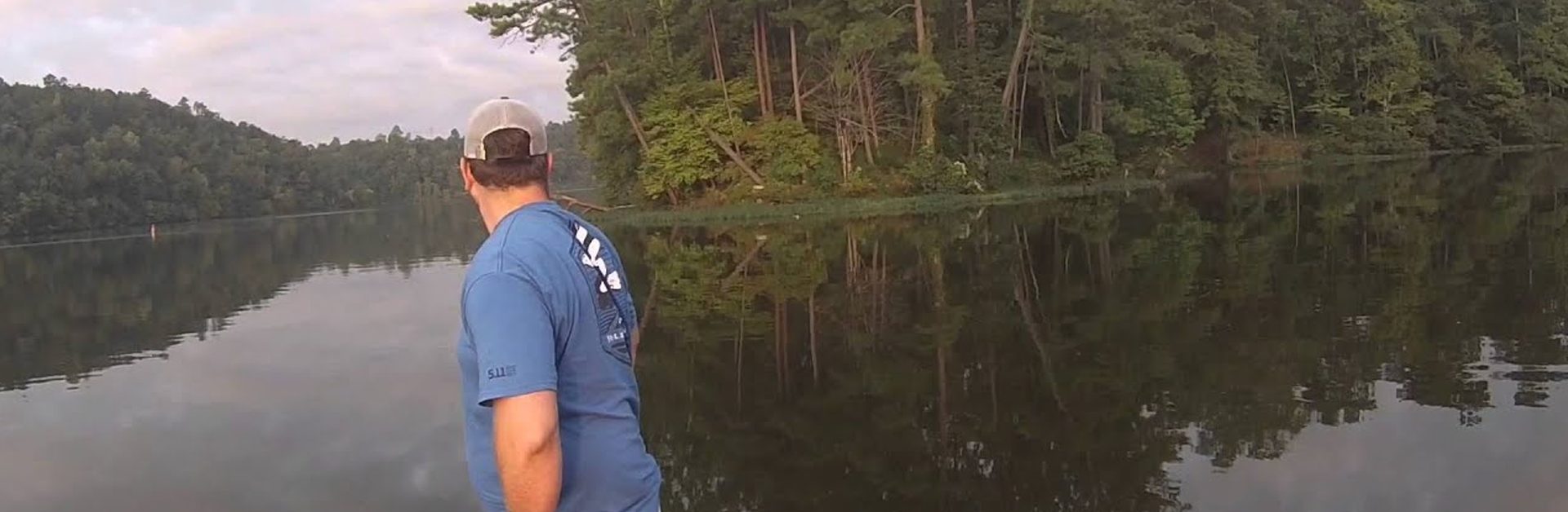 Catching Catfish Like You've Never Seen It Before