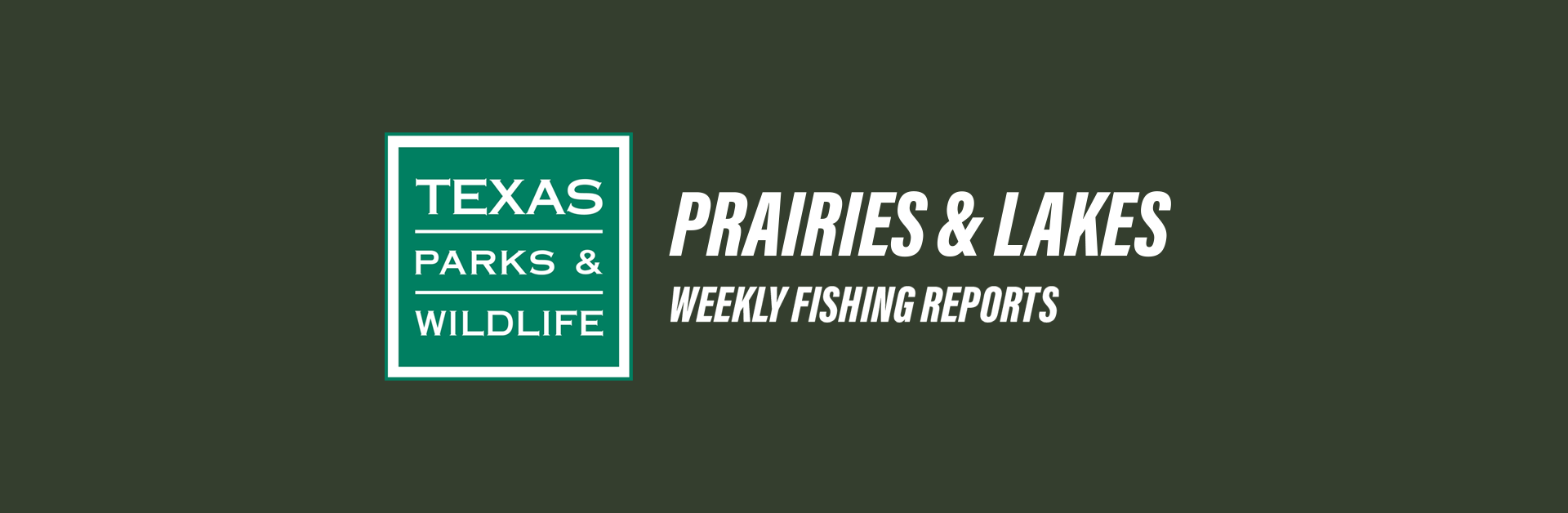 Prairies & Lakes | WEEK OF 12/4/19